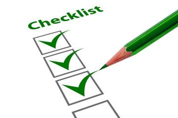 Welche Nebenkosten sind bei einem Hypothekendarlehen zu beachten? Checkliste für Nebenkosten bei Hypothekendarlehen.
