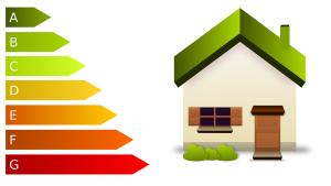 Energie sparen beim Hausbau