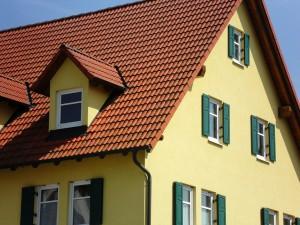 Fertighaus: Hausbau für 80.000 Euro