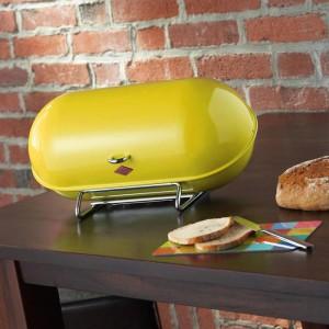 Wesco Brotkästen: Lohnt sich der Aufpreis?