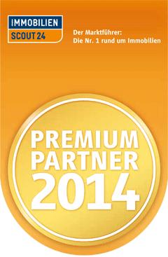Hypothekenzinsen Aktuell ist Premium Partner 2014 von Immobilienscout24.de. Von Verkäufern, Vermietern und Interessenten besonders empfohlen.