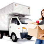 Den Umzugstransporter rechtzeitig reservieren