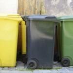 Abfallsammler Duo: Warum Müll trennen so einfach ist