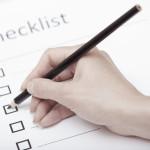 Checkliste: So organisieren Sie den Umzug