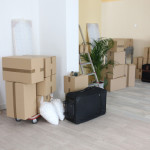 Umzug: So bringen Sie Ihr neues Heim auf Vordermann