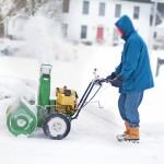 Alles zur Schneeräumpflicht für Mieter