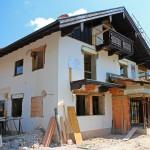 Die Trends beim Hausbau 2015