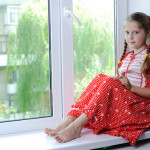 Fenster mit Folien dämmen, so sparen Sie Heizkosten